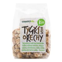 Tygrie orechy 100 g BIO   COUNTRY LIFE